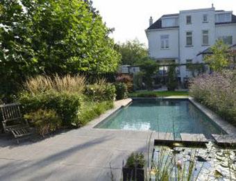 natuurlijk zwembad Nijmegen Florijk
