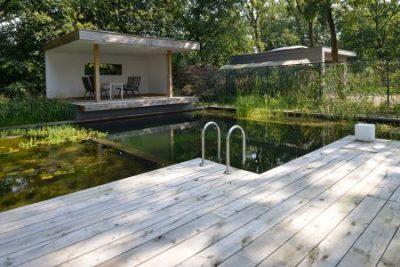 zwemvijversysteem Biotop Florijk