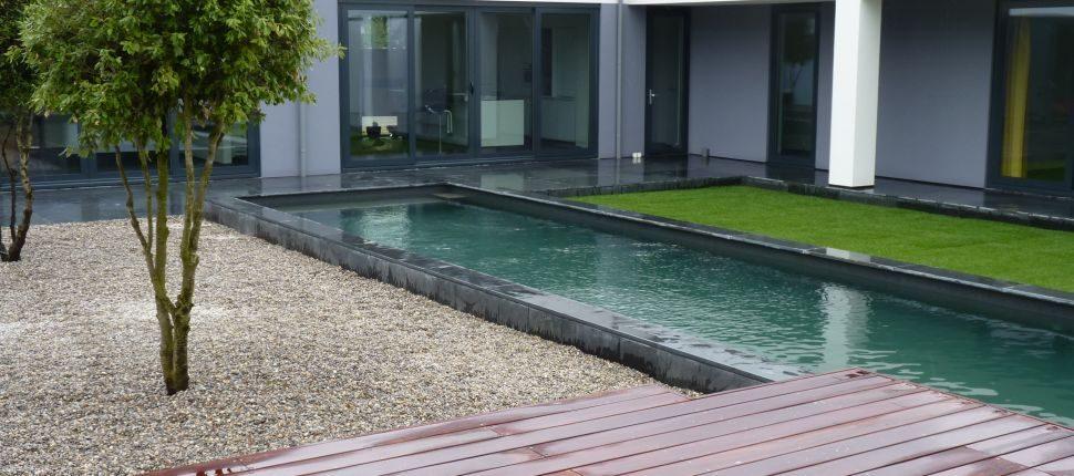 natuurlijk zwembad Eindhoven