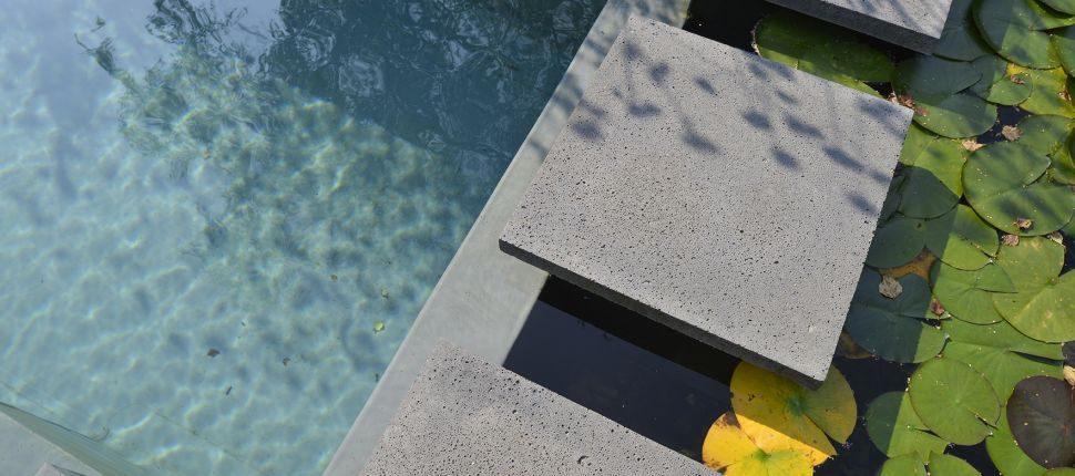 mooi natuurlijk zwembad Nijmegen