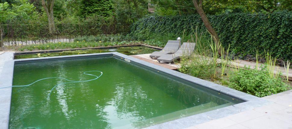 zwemvijver Rosmalen